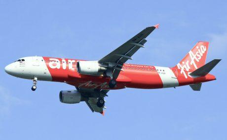 Air Asia QZ8501
