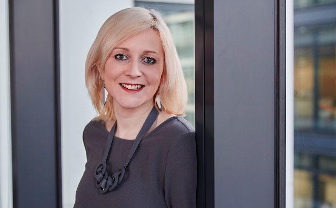Elaina Bailes, Senior Associate, Commercial Litigation, Stewarts