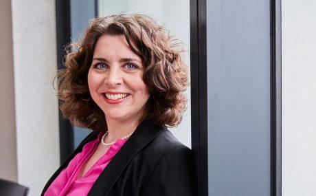 Philippa Charles, Partner, Head of International Arbitration, Stewarts
