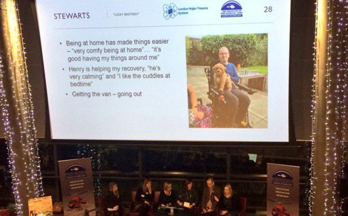 Pan-London Trauma Nursing Conference