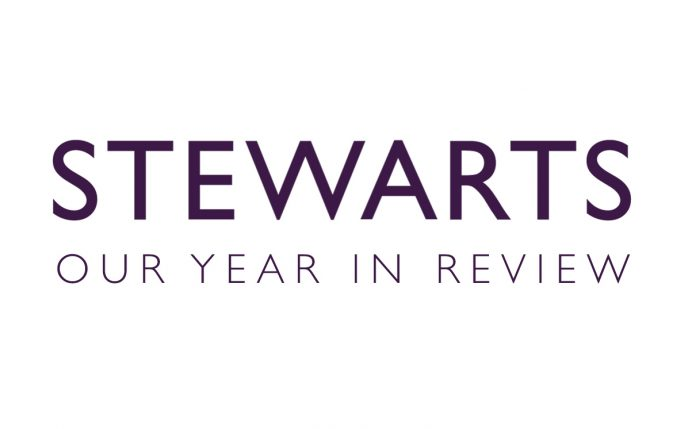 Stewarts' year in review