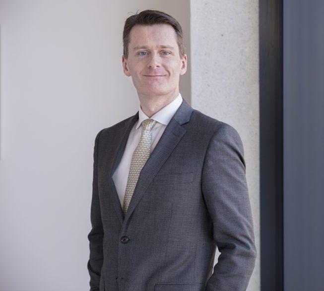 Victor Cramer, Partner, Tax Litigation, Stewarts