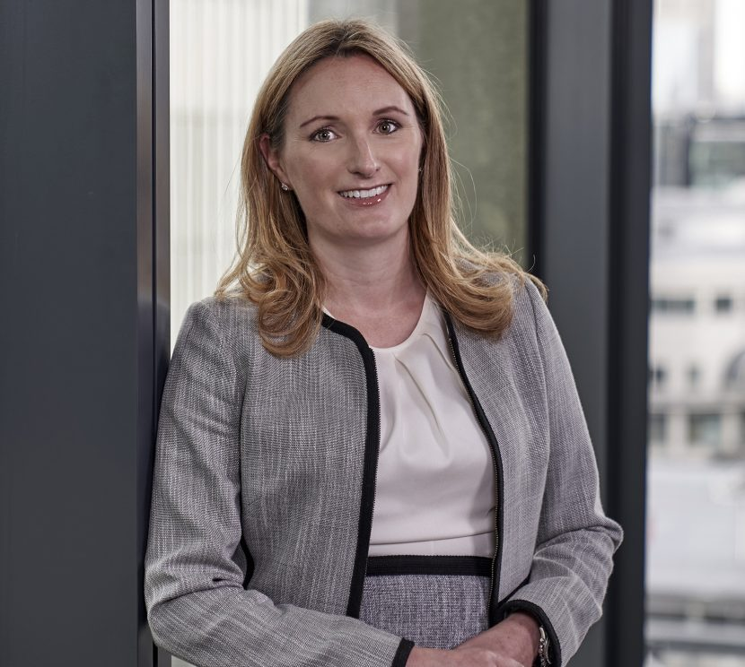 Alison Goldney - Senior Associate, Clinical Negligence - Stewarts