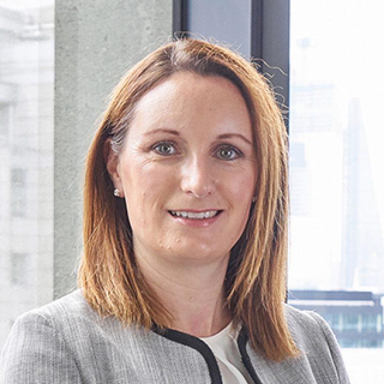 Alison Goldney - Senior Associate - clinical negligence - Stewarts