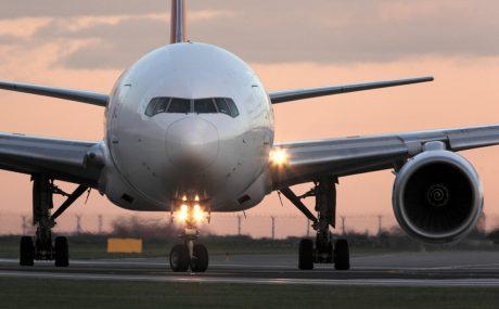 Aviation injury claims