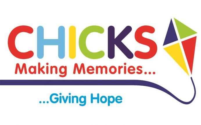 Chicks - Stewarts' Charity of the Year 2018