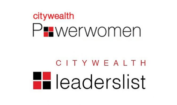 CityWealth Leaders and Powerwomen