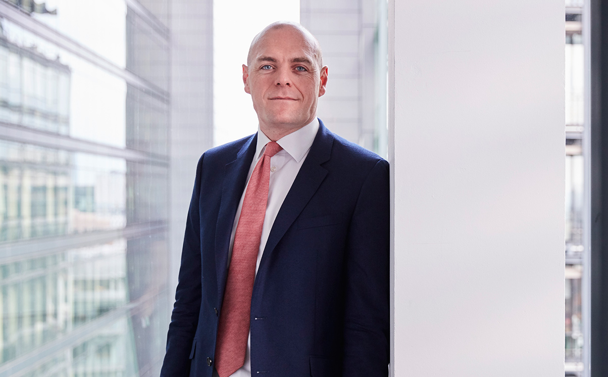 Sam Longworth, Partner, Divorce and Family, Stewarts