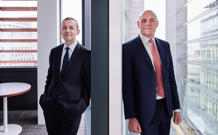 Sam Longworth and Sean Upson - Lawyer Hot 100