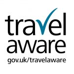 Travel Aware campaign
