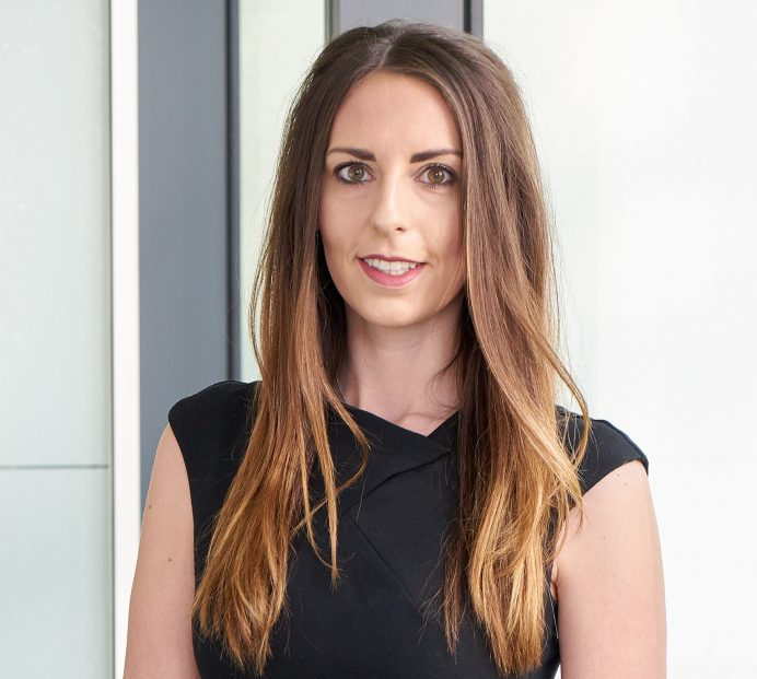 Laura Weir - Solicitor, Clinical Negligence
