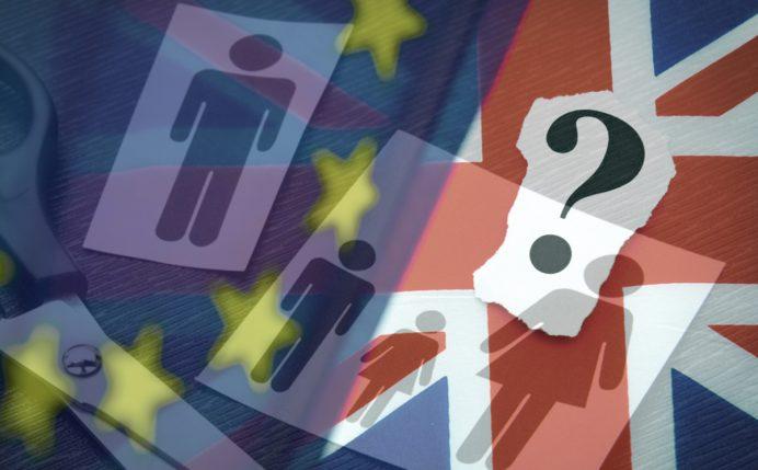 Divorce - Appealing an appeal - Brexit