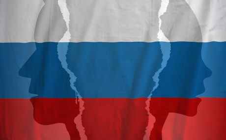 Russian Oligarch Divorces London