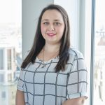 Jessica Lister - Leeds Office Manager