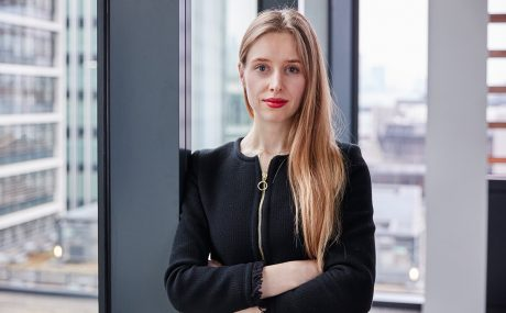 Lucy Gould, Senior Associate, Divorce and Family