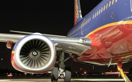 Boeing 737 Southwest Airlines
