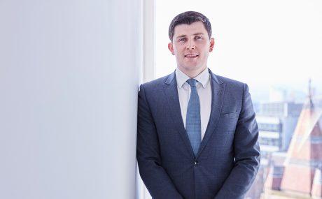 Stuart Carson - Partner, Competition Litigation