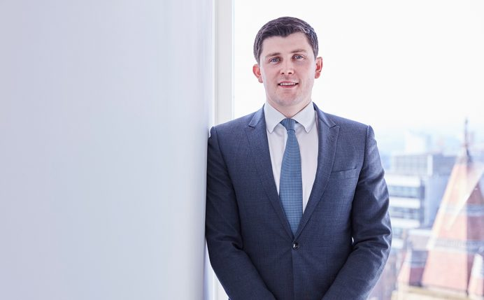 Stuart Carson - Partner, Competition Litigation