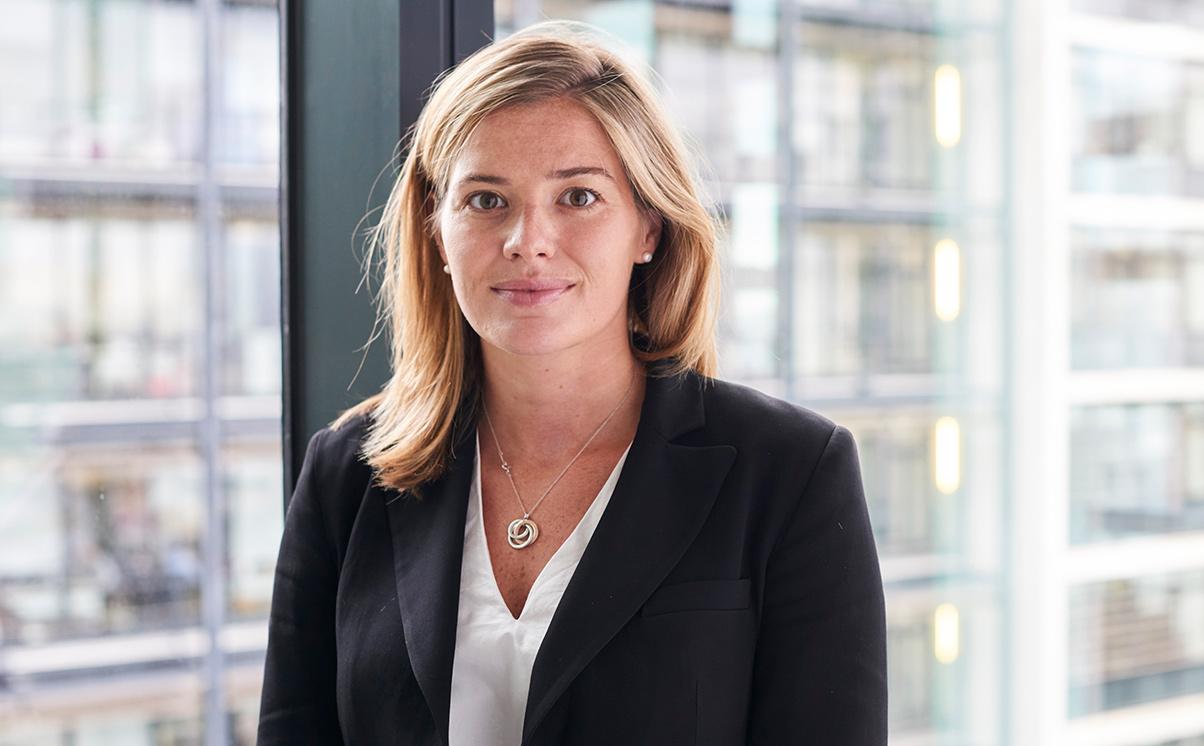 Jennifer Corbett, Solicitor, Commercial Litigation and Trust and Probate Litigation, Stewarts