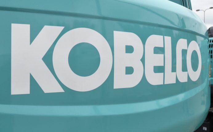Kobe Steel - Kobelco