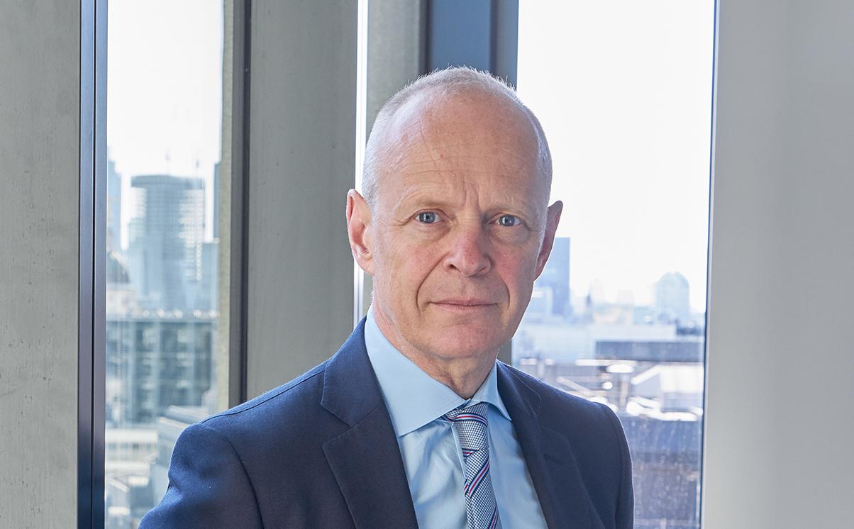 Richard Kovalevsky, Partner, Head of Financial Crime, Stewarts
