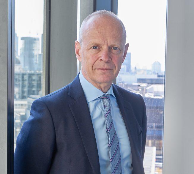 Richard Kovalevsky QC - Partner, Head of Financial Crime - Stewarts