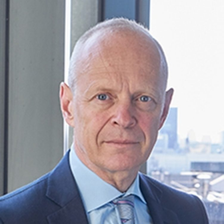 Richard Kovalevsky QC - Partner, Head of Financial Crime, Stewarts