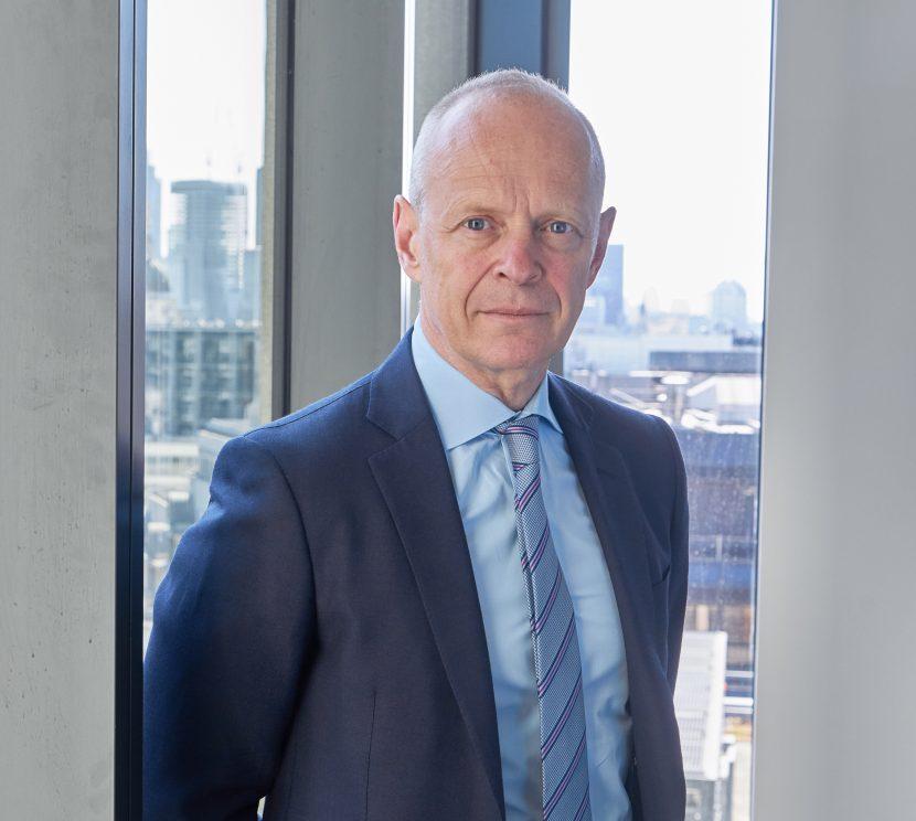 Richard Kovalevsky QC -, Partner, Head of Financial Crime, Stewarts