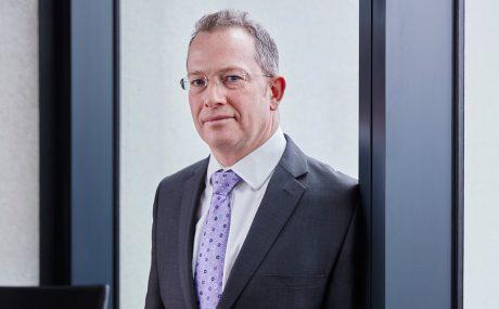 Keith Thomas, Head of Securities Litigation, Stewarts