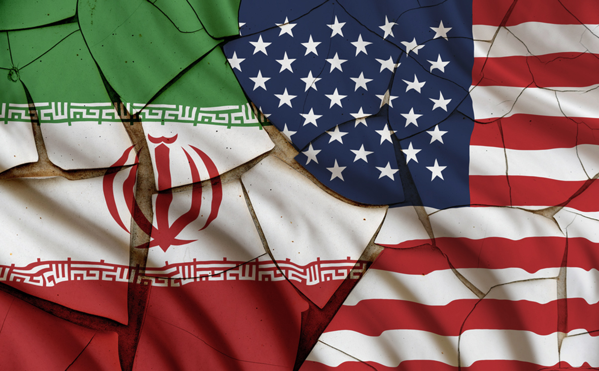 US Iran Sanctions