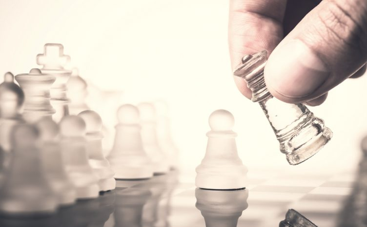 Competition Law - Chess