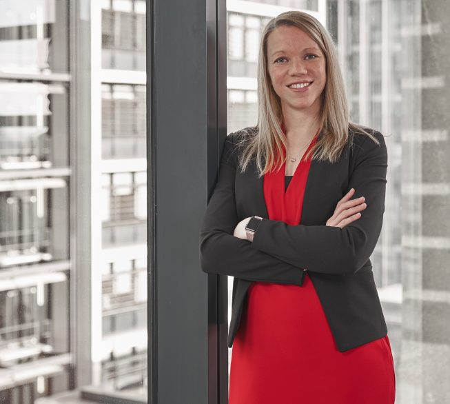 Amy Wills - Associate, Divorce and Family