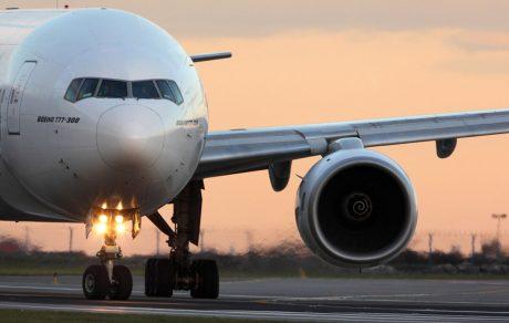 Aviation - Boeing 777