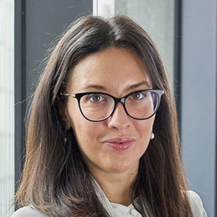 Beata Moscova - Trainee Solicitor - Stewarts