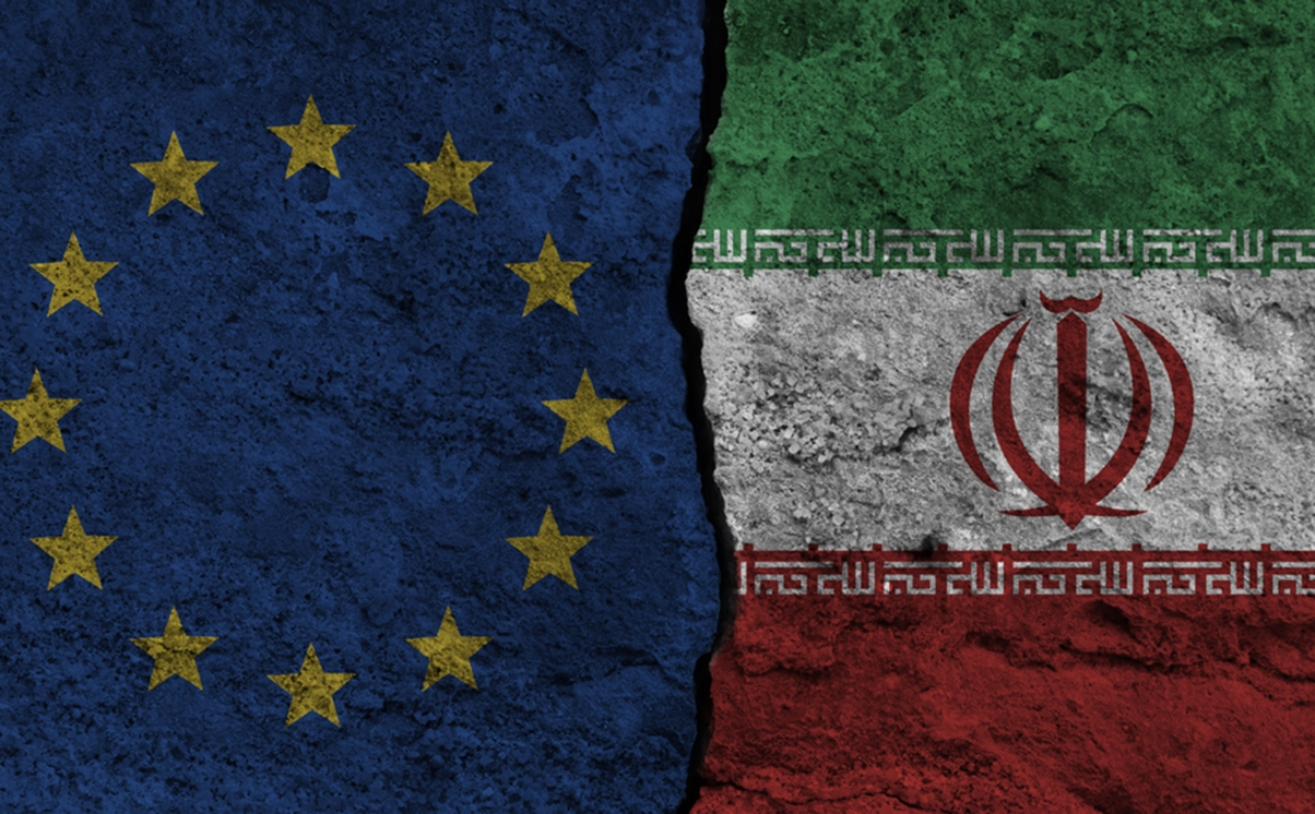 Iran and EU
