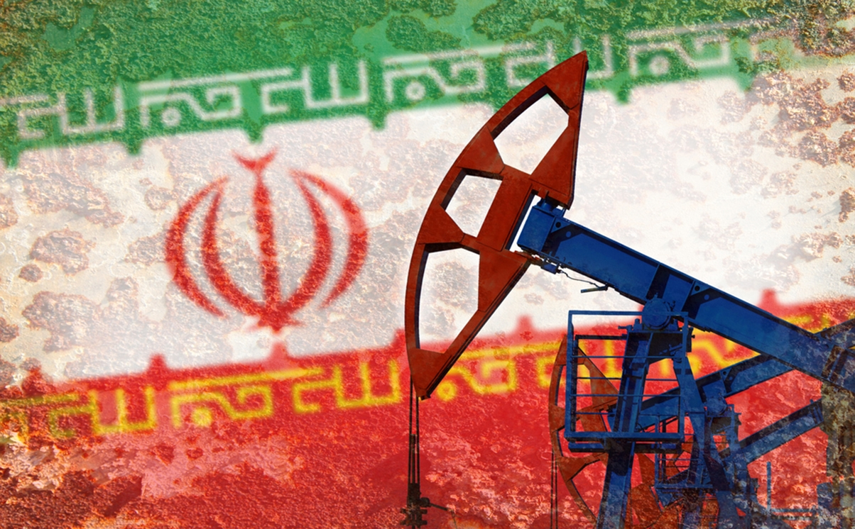 Iran Sanctions - Mamancochet Mining Ltd
