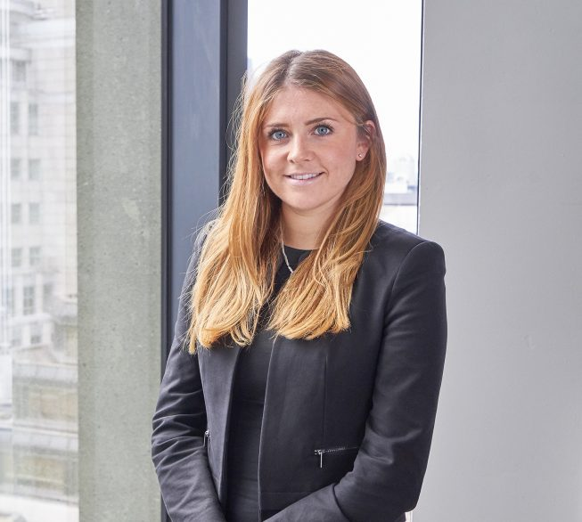 Lydia Fowler - Associate, Divorce and Family - Stewarts