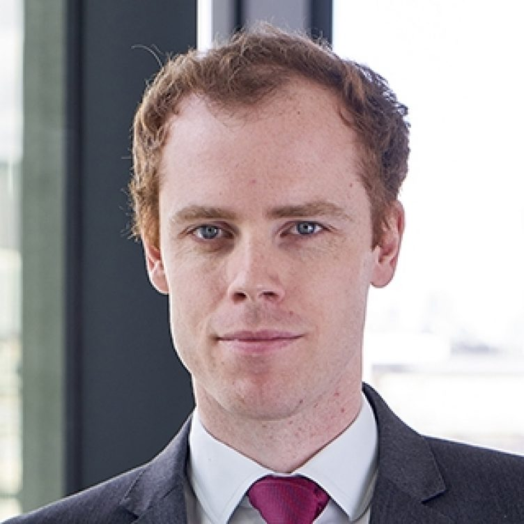James Coen - Associate, International Arbitration - Stewarts