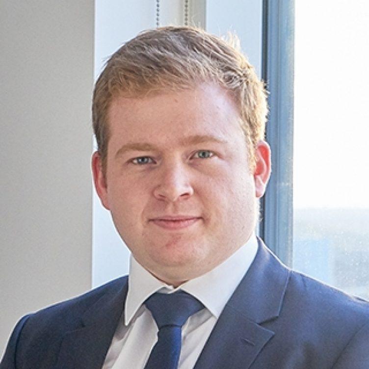William McGahey - Associate, Commercial Litigation