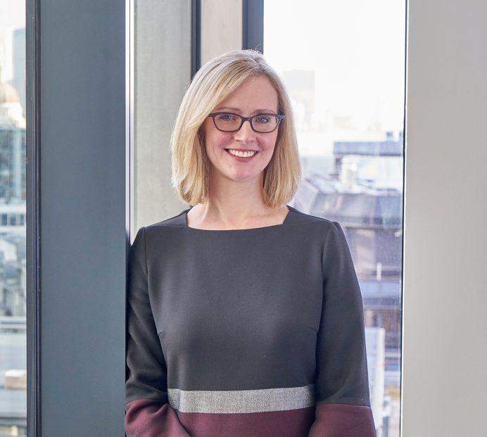 Kimberley Owen - Senior Associate, Personal Injury - Stewarts