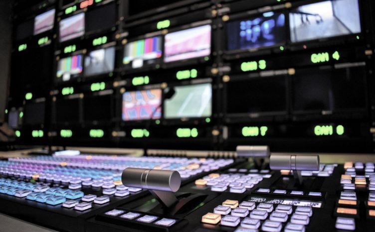 Media - broadcasting control