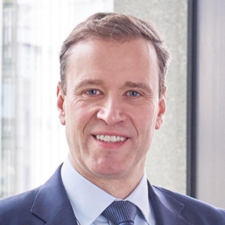 Ryan Dunleavy - Commercial and Media Litigation - Partner - Stewarts