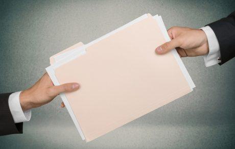 file transfer disclosure