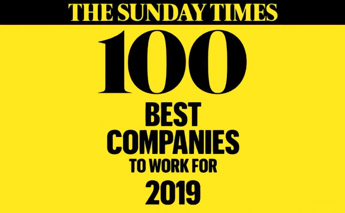 Best Companies 2019