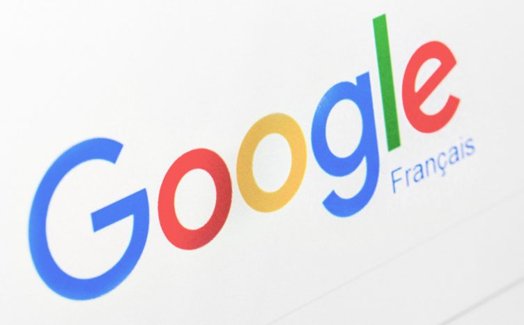 France fine Google 50 mil euros