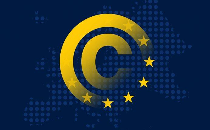 Territorial Licensing of Content - European Copyright
