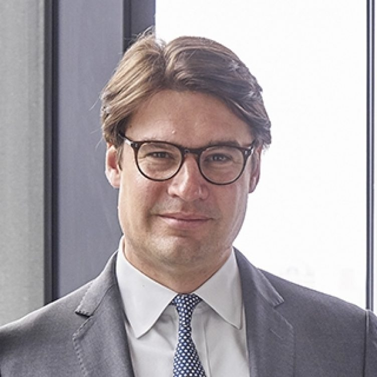 James Le Gallais, Partner, Tax Litigation and Investigations