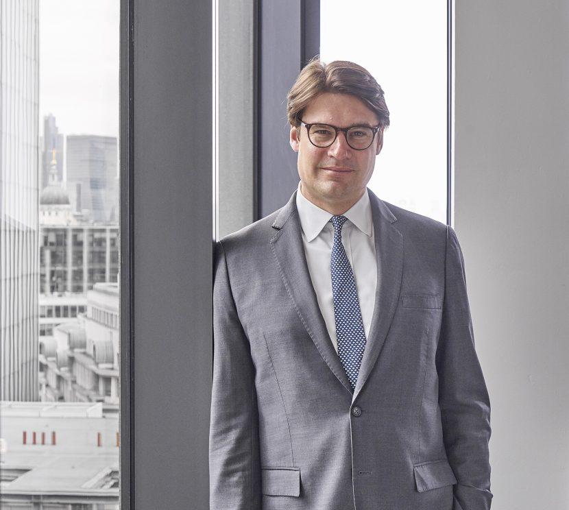 James Le Gallais, Partner, Tax Litigation and Investigations