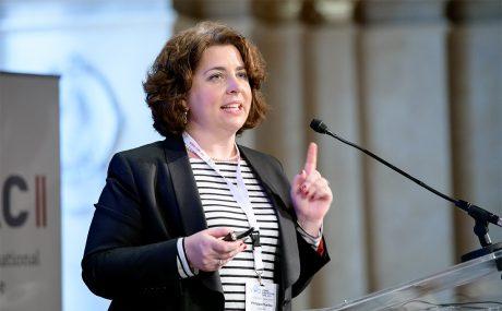 Philippa Charles - Psychology in Arbitration