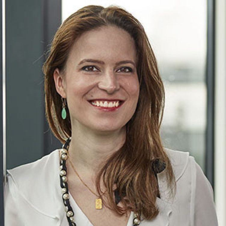 Cristiana Bulbuc - Associate, Tax Litigation - Stewarts